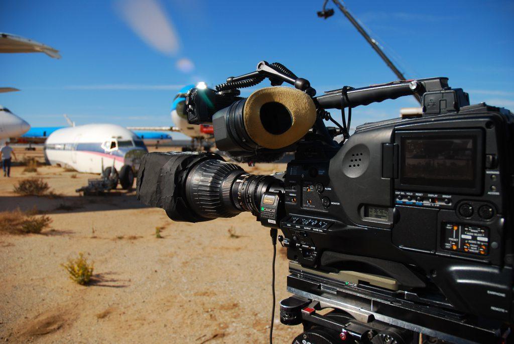 black@white media; Imagefilm und Videoproduktion aus München; Kameramann; Kamerateam, Blog, Blogbild