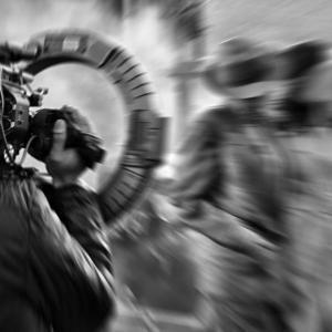 black@white media; Imagefilm und Videoproduktion aus München; Kameramann; Kamerateam, camera tv crew from munich germany